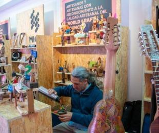 foto: Convocatoria Manta: una ayuda económica destinada a artesanos
