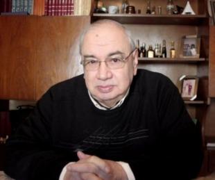 Murió el periodista José Antonio Barreto en el hospital de Campaña