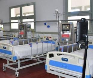 foto: Coronavirus: Murió un paciente de 75 años y ya son 51 las víctimas