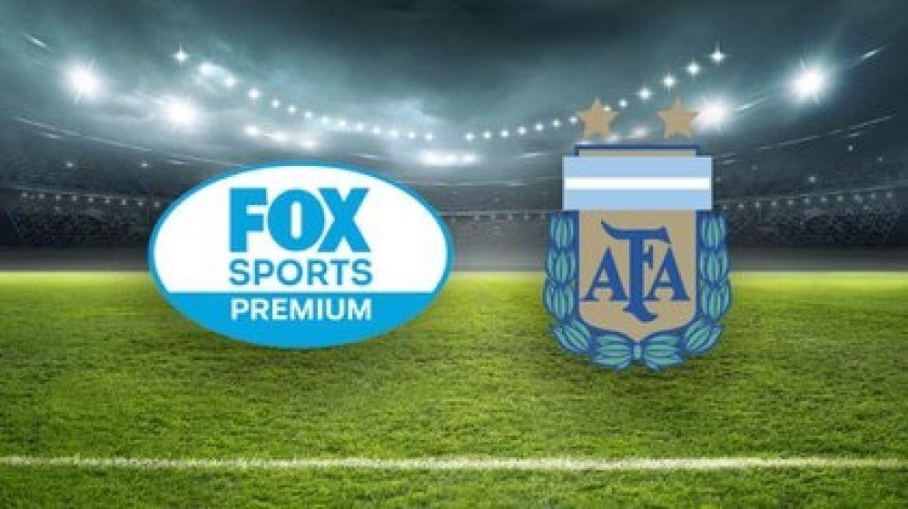 Fox Sports transmitirá la primera fecha de la Copa de la Liga Profesional