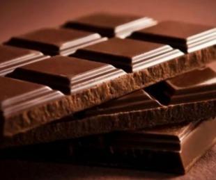 foto: Fue robar un supermercado y se llevó 11 mil pesos en chocolates