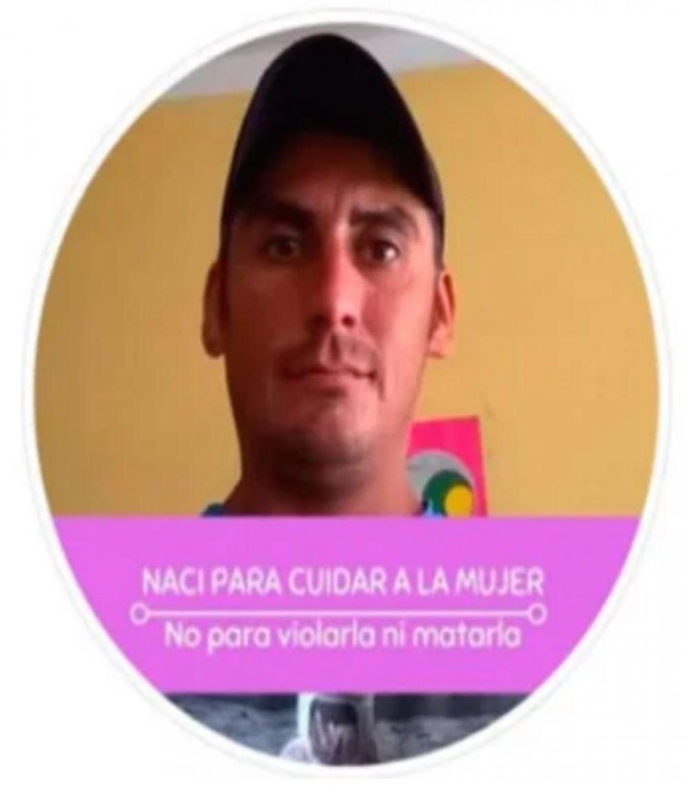 El macabro posteo de Facebook del hombre que mató a su hijo