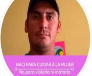 foto: El macabro posteo de Facebook del hombre que mató a su hijo