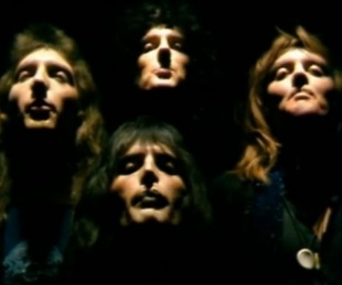 foto: A 45 años de Bohemian Rhapsody, el hit memorable de Queen