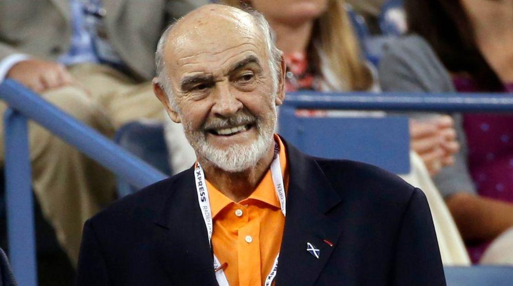 Sean Connery, el primer James Bond, murió a los 90 años