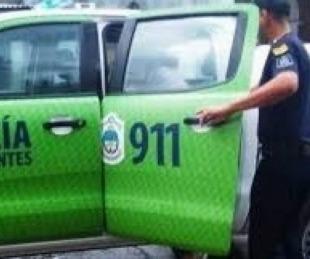 foto: Oficial: demorarán a aquellos que circulen sin barbijo por vía pública