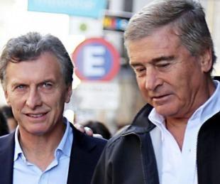 foto: Pidieron indagatoria a Macri y Aguad por el caso del Ara San Juan