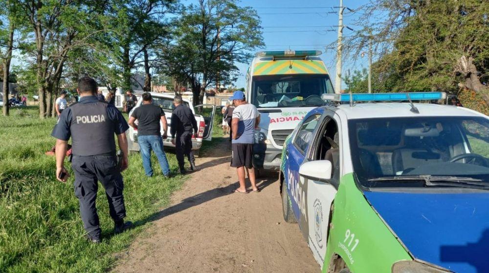 Un jubilado resistió un asalto a los tiros y mató a dos delincuentes