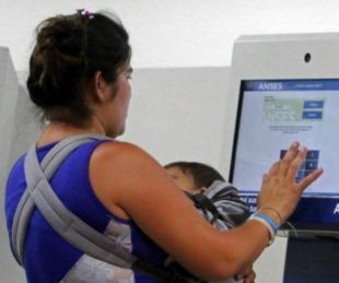 foto: Cuáles son los nuevos requisitos para acceder a la AUH