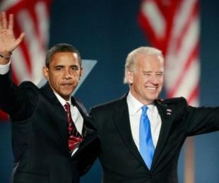 foto: Joe Biden ya es el candidato más votado de la historia
