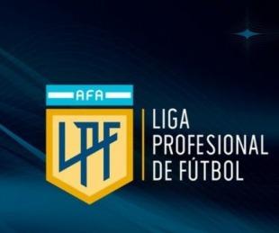 foto: Se confirmó el cronograma de la fecha 3 de la Copa de la Liga Profesional