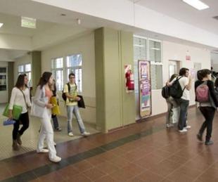 foto: Universidades: Nación habilitó la vuelta de las clases presenciales