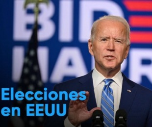 foto: Joe Biden amplía su ventaja en Pensilvania y acaricia la victoria