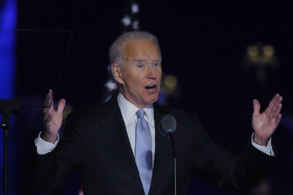 Biden planea revertir políticas de Trump con una serie de decretos