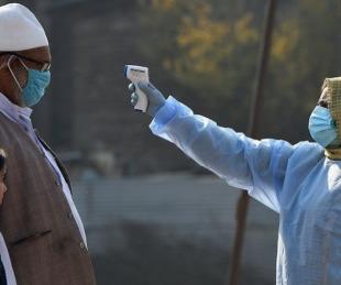 foto: Coronavirus: el mundo superó los 50 millones de contagios