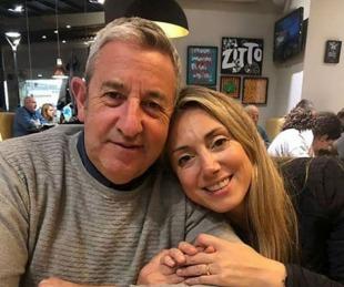 foto: Julio Cobos anunció que será padre a los 65 años