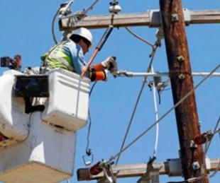 foto: Por trabajos, mañana habrá cortes de luz en varias localidades