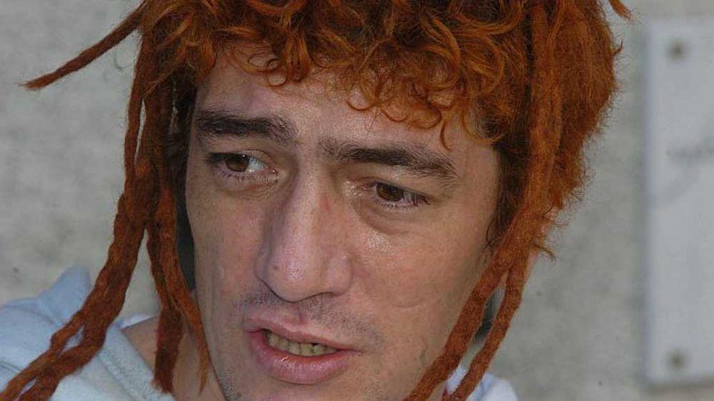 Internaron de urgencia a Pity Álvarez en el hospital del penal de Ezeiza