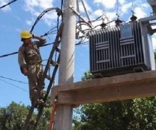 foto: La Dpec realizará trabajos en Capital y Virasoro