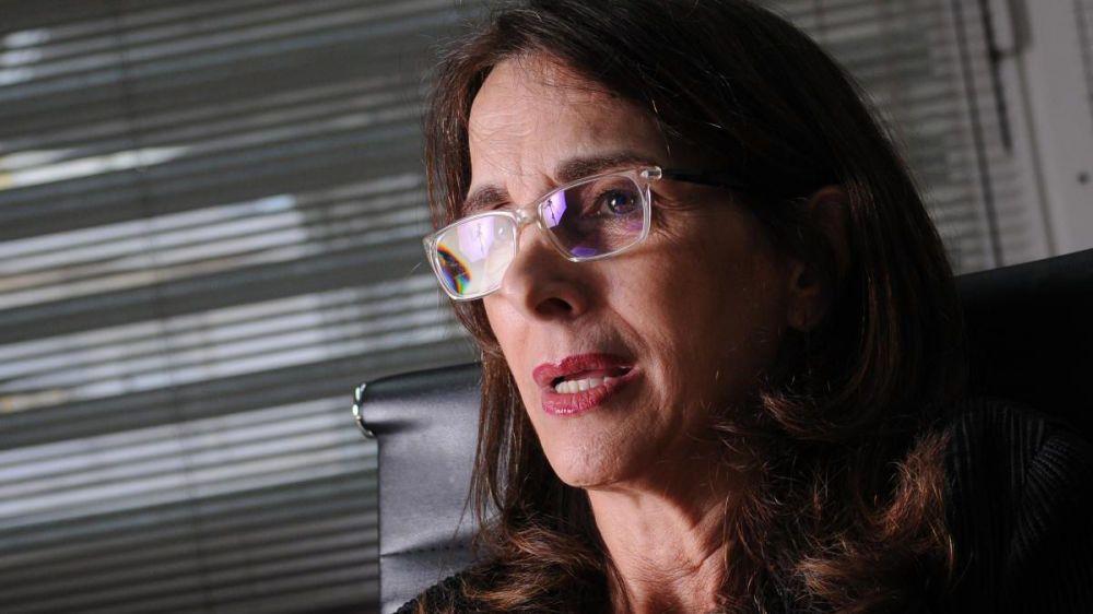 María Eugenia Bielsa renunció al Ministerio de Vivienda de la Nación