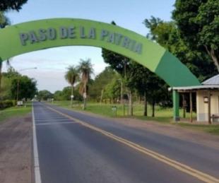 foto: Cómo será el protocolo de ingreso de dueños de casas en el Paso