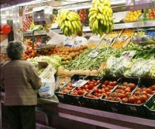 foto: La inflación de octubre fue de 3,8% y es la más alta de todo 2020