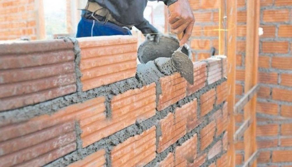 El desabastecimiento de materiales de construcción preocupa al sector