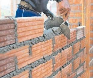 foto: El desabastecimiento de materiales de construcción preocupa al sector
