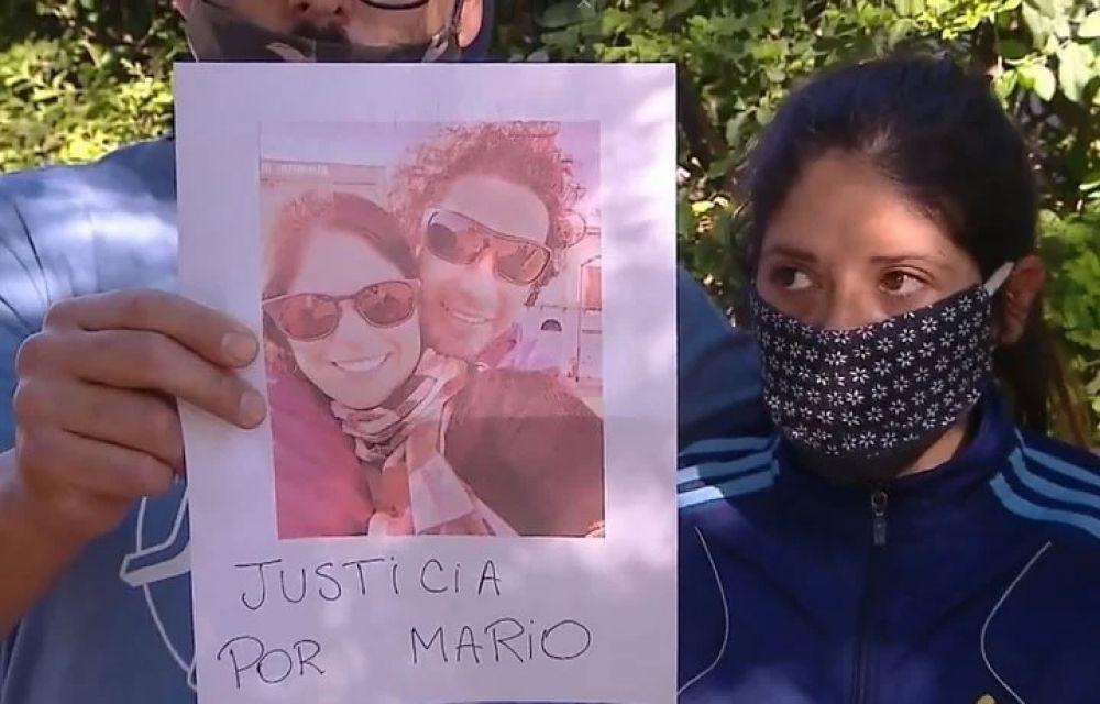 Buenos Aires: Correntino fue asesinado de un palazo frente a su novia