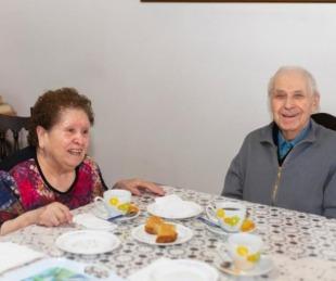 foto: Fueron pareja por 53 años y murieron el mismo día por COVID-19