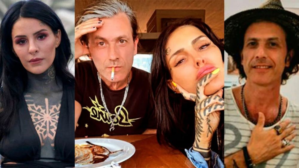 Cande Tinelli y Coti Sorokin blanquearon su noviazgo tras los rumores de romance