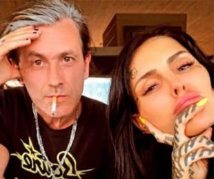 foto: Cande Tinelli y Coti Sorokin blanquearon su noviazgo tras los rumores de romance