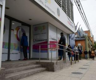 foto: Con aumento arranca el pago del plus a trabajadores  municipales