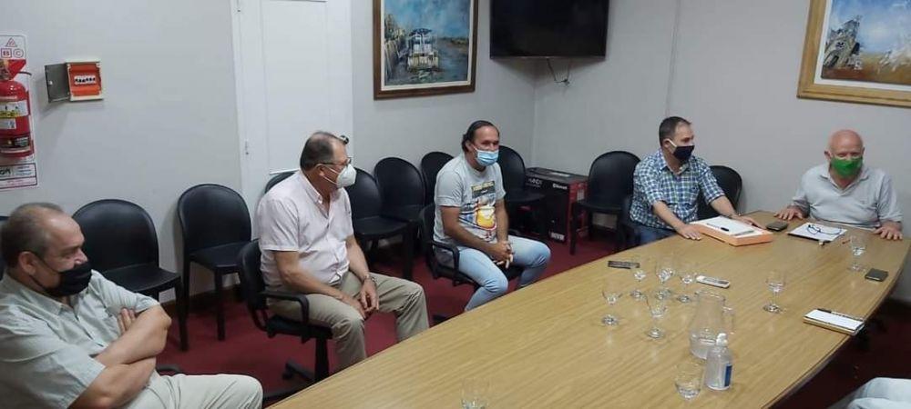 Coronavirus: Goya suspende las reuniones sociales