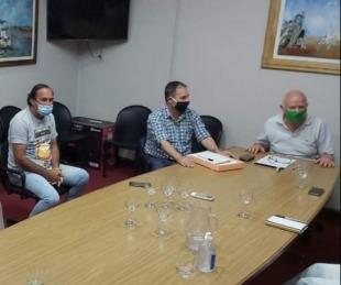 foto: Coronavirus: Goya suspende las reuniones sociales
