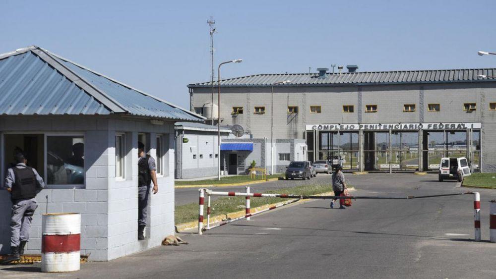Narco amenazaba a jueces desde la cárcel y movía droga de Paraguay a la Argentina