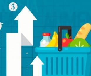 foto: La canasta subió 5,7% y una familia necesita $49.900 para no ser pobre