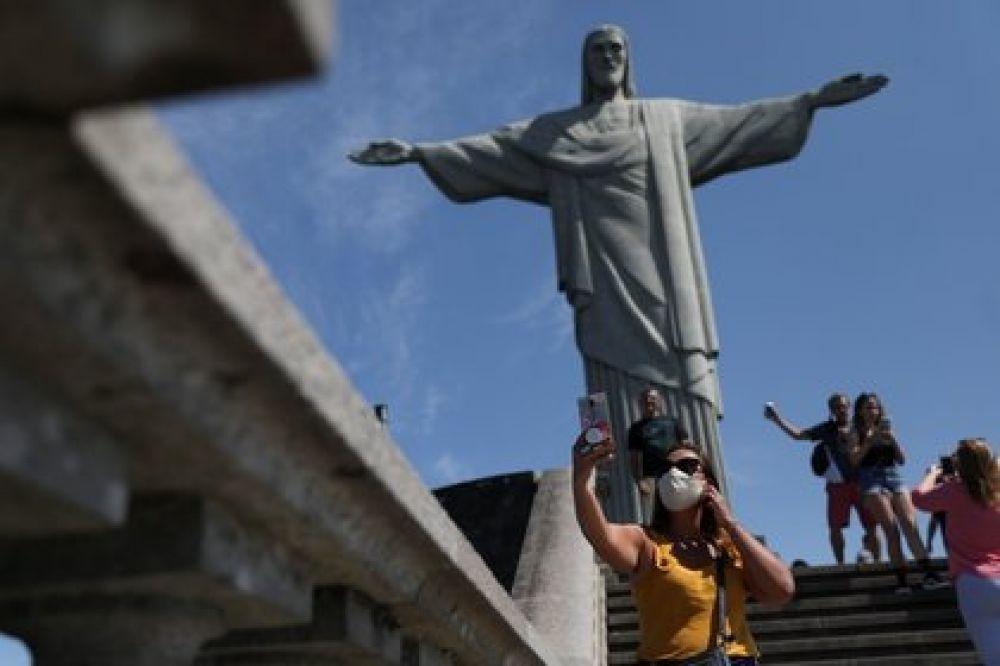 El argentino piensa en Brasil recién a partir de marzo de 2021