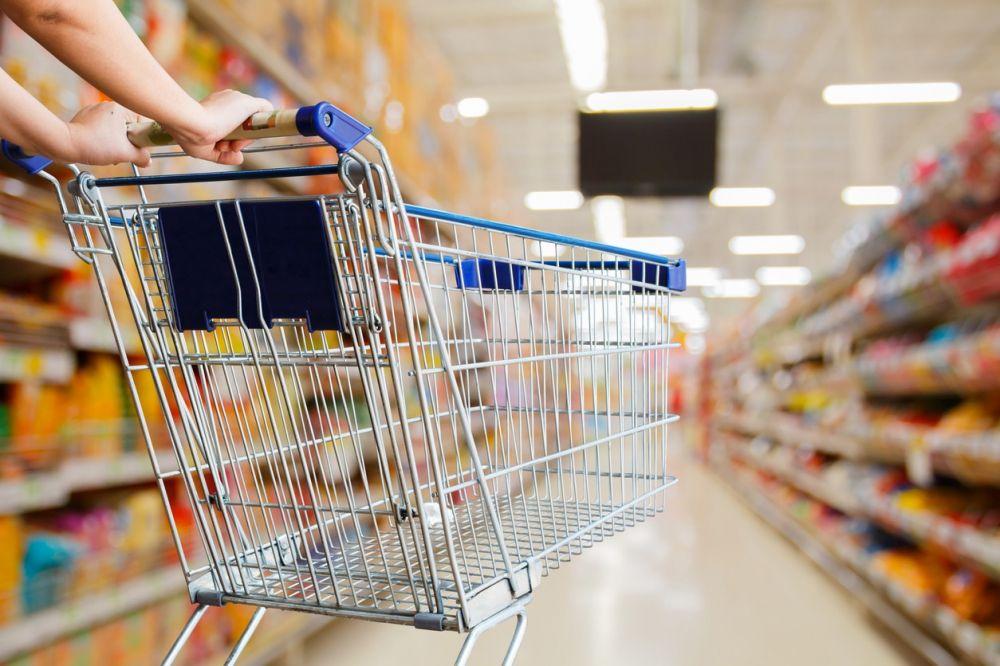 La historia del hombre que contrajo coronavirus en un supermercado