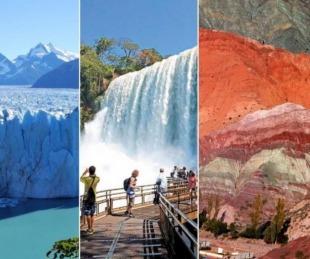 foto: Más de 200 mil argentinos ya sacaron sus vacaciones para 2021