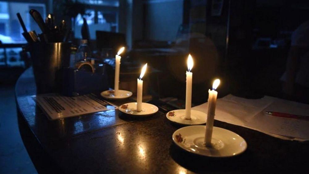 Por trabajos, este viernes habrá cortes de luz en Capital e interior