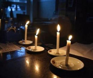 foto: Por trabajos, este viernes habrá cortes de luz en Capital e interior