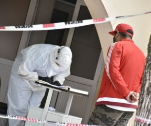 Corrientes registró 307 casos de coronavirus: 259 son de Capital