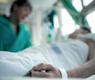 Murieron 186 personas y 10.097 fueron diagnosticadas en el país