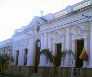 foto: Se aprobó el cupo laboral trans en la Comuna de Curuzú Cuatiá
