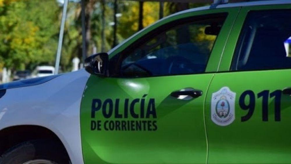 La policía continuará con estrictos controles el fin de semana
