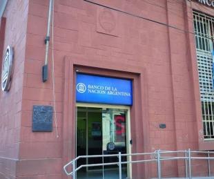 Corrientes: trabajadores del Banco Nación dieron positivo a Covid19