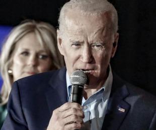 foto: El recuento manual de votos en Georgia confirma el triunfo de Biden