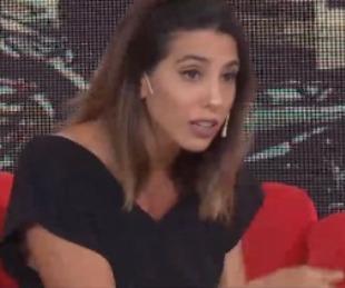 foto: La hija de Cinthia Fernández contó que vio en la ducha de Defederico a la mamá de su amiga