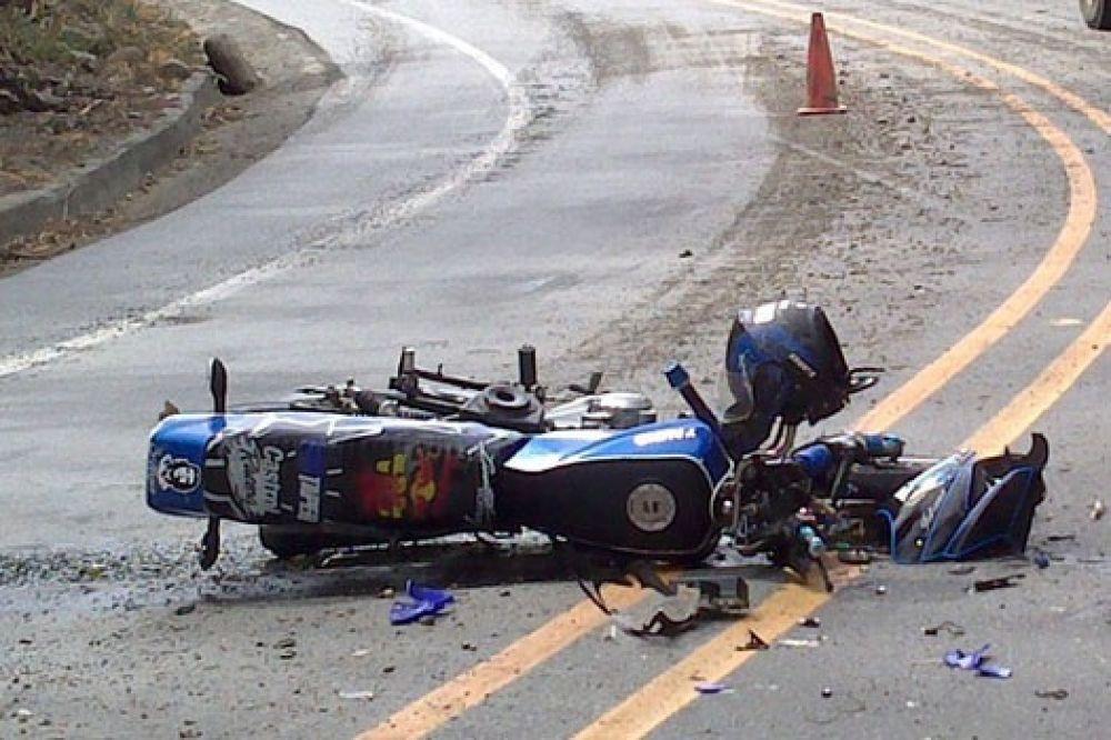 Cruz de los Milagros: mujer murió luego de que una moto la atropelle